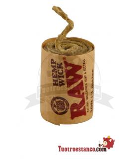 Cuerda de cañamo RAW 3m