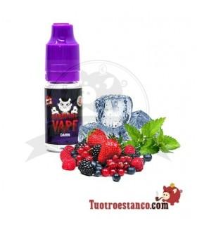 Líquidos Vampire Dawn 10 ml
