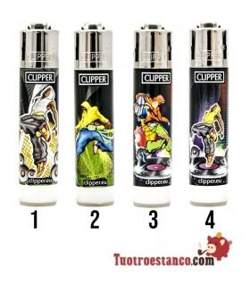 Clipper Micro Music 8