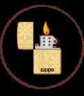 Encendedores Zippo