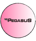 Tubes Pegasus Couleurs