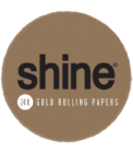 Papel Oro Shine