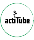 Actitube carbon filters