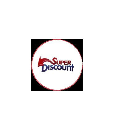 Tubos SuperDiscount