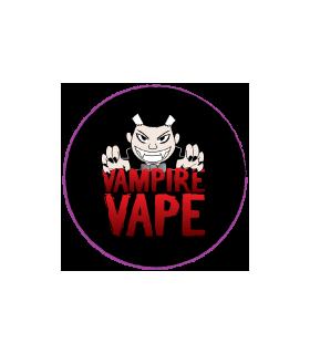 Líquidos Vampire Vape